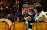Romance - No! -Texting in Paris